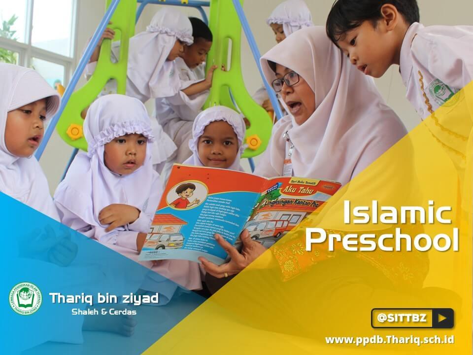 Islamic Preschool