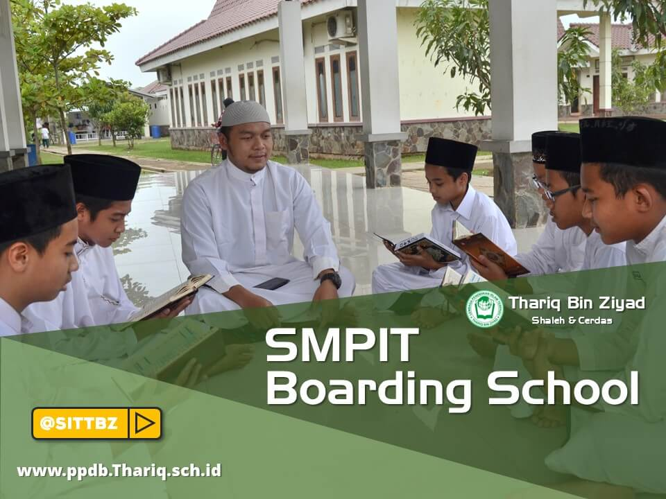 SMPIT Boarding School