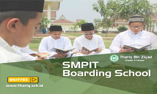 SMPIT Boarding School