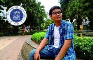 Mahasiswa ITB Alumni SMAIT Thariq Bin Ziyad