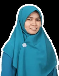 Dr. Hj. Cucu Sugiarti, M.Pd.